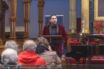Hilfstöne Weihnachts-Benefizkonzert - Lutherische Stadtkirche, Wien - Mi 11.12.2019 - 50