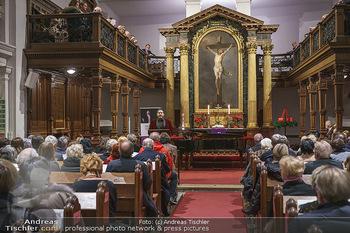 Hilfstöne Weihnachts-Benefizkonzert - Lutherische Stadtkirche, Wien - Mi 11.12.2019 - 51