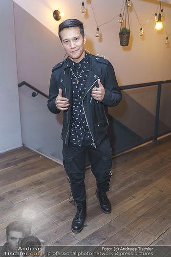 Vincent Bueno - Sneak In - Do 12.12.2019 - Vincent BUENO7