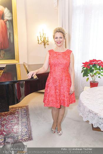 Empfang für Daniela Fally - Privatwohnung Sarata - Mo 16.12.2019 - Daniela FALLY7