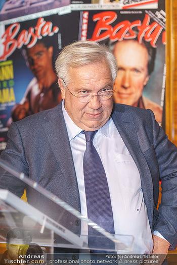 50 Jahre Fellner - Park Hyatt, Wien - Di 17.12.2019 - Wolfgang FELLNER89