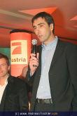 Pro7 Austria TopNews 1-Jahres Feier - Passage - Mo 21.02.2005 - 33