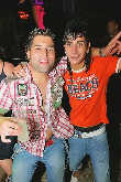 Club Cosmopolitan - Passage - Di 23.08.2005 - 15