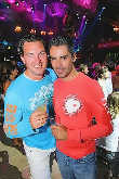 Club Cosmopolitan - Passage - Di 23.08.2005 - 20