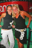 Club Cosmopolitan - Passage - Di 23.08.2005 - 35