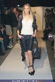 W.Schwarz Fashion Show - Club Hochriegl - Fr 25.11.2005 - 1