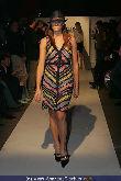 W.Schwarz Fashion Show - Club Hochriegl - Fr 25.11.2005 - 10