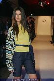 W.Schwarz Fashion Show - Club Hochriegl - Fr 25.11.2005 - 11