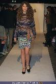 W.Schwarz Fashion Show - Club Hochriegl - Fr 25.11.2005 - 12