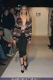 W.Schwarz Fashion Show - Club Hochriegl - Fr 25.11.2005 - 14