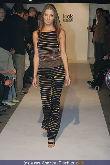 W.Schwarz Fashion Show - Club Hochriegl - Fr 25.11.2005 - 15