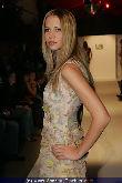 W.Schwarz Fashion Show - Club Hochriegl - Fr 25.11.2005 - 18