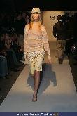 W.Schwarz Fashion Show - Club Hochriegl - Fr 25.11.2005 - 19