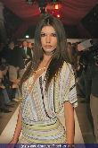 W.Schwarz Fashion Show - Club Hochriegl - Fr 25.11.2005 - 21