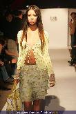 W.Schwarz Fashion Show - Club Hochriegl - Fr 25.11.2005 - 22