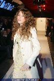 W.Schwarz Fashion Show - Club Hochriegl - Fr 25.11.2005 - 24