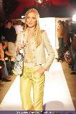 W.Schwarz Fashion Show - Club Hochriegl - Fr 25.11.2005 - 25