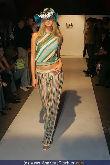 W.Schwarz Fashion Show - Club Hochriegl - Fr 25.11.2005 - 28