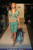 W.Schwarz Fashion Show - Club Hochriegl - Fr 25.11.2005 - 29