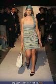 W.Schwarz Fashion Show - Club Hochriegl - Fr 25.11.2005 - 30