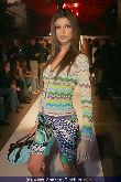 W.Schwarz Fashion Show - Club Hochriegl - Fr 25.11.2005 - 33