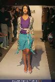 W.Schwarz Fashion Show - Club Hochriegl - Fr 25.11.2005 - 34