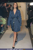 W.Schwarz Fashion Show - Club Hochriegl - Fr 25.11.2005 - 4