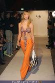 W.Schwarz Fashion Show - Club Hochriegl - Fr 25.11.2005 - 42