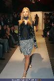 W.Schwarz Fashion Show - Club Hochriegl - Fr 25.11.2005 - 6