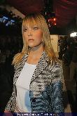 W.Schwarz Fashion Show - Club Hochriegl - Fr 25.11.2005 - 9