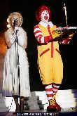 50 Jahre McDonalds - Ronacher - Do 28.04.2005 - 16