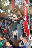DIF 05: Stargate - Donauinsel - So 26.06.2005 - 19