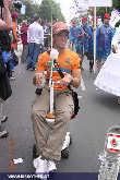 Regenbogenparade - Wien - Sa 02.07.2005 - 22