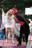 Regenbogenparade - Wien - Sa 02.07.2005 - 30