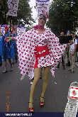 Regenbogenparade - Wien - Sa 02.07.2005 - 4