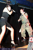 Bacardi Batclub Teil 2 - Alte Werkshalle - Fr 15.07.2005 - 18