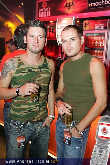 Bacardi Batclub Teil 2 - Alte Werkshalle - Fr 15.07.2005 - 2