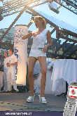 Fete Blanche Teil 2 - Casino Velden - Fr 29.07.2005 - 22