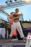 Fete Blanche Teil 2 - Casino Velden - Fr 29.07.2005 - 25