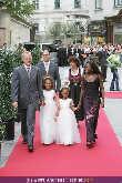 Verona´s Hochzeit - Dom Wien - Sa 10.09.2005 - 24