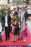 Verona´s Hochzeit - Dom Wien - Sa 10.09.2005 - 78