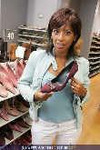 Schuhkaufen mit Kiesbauer - MAX Vögele Shop - Di 20.09.2005 - 7