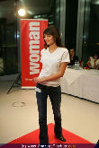 WOMAN Model Contest 2005 - NEWS Tower - Do 17.11.2005 - 124