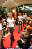 WOMAN Model Contest 2005 - NEWS Tower - Do 17.11.2005 - 88