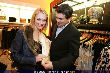 Opening - Hilfiger Store - Do 01.12.2005 - 38