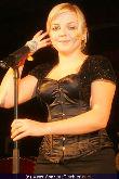 Annett Louisan live - Eden Bar - Di 13.12.2005 - 1