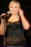 Annett Louisan live - Eden Bar - Di 13.12.2005 - 16
