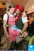 Garden Club special - Volksgarten - Sa 29.10.2005 - 8