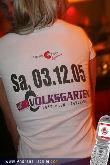 Garden Club - VoGa - Sa 26.11.2005 - 16