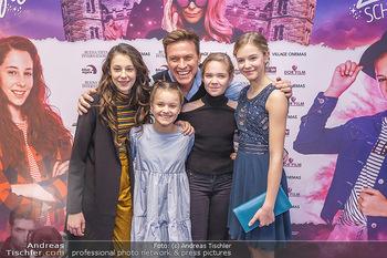 Kinopremiere ´Vier zauberhafte Schwestern´ - Village Cinema, Wine - Di 07.01.2020 - Laila Marie Noelle PADOTZKE, Hedda ERLEBACH, Lilith Julie JOHNA,38